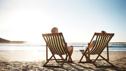 How A Lazy, Two-Week Holiday Could Increase Your Risk Of