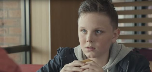 McDonald's Pulls Grieving Child Advert After It Was Criticised For Being 'Cynical' And
