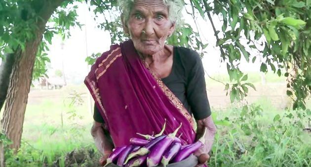 106-year-oldMastanamma