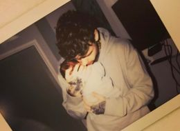 Liam Payne Reveals Two New Facts About Baby Bear's Name