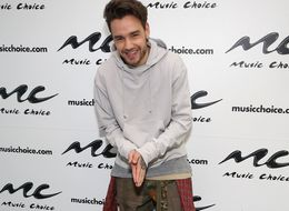 Liam Payne Borrows Cheryl's £1,285 Trousers, Rocks Gender Neutral Fashion
