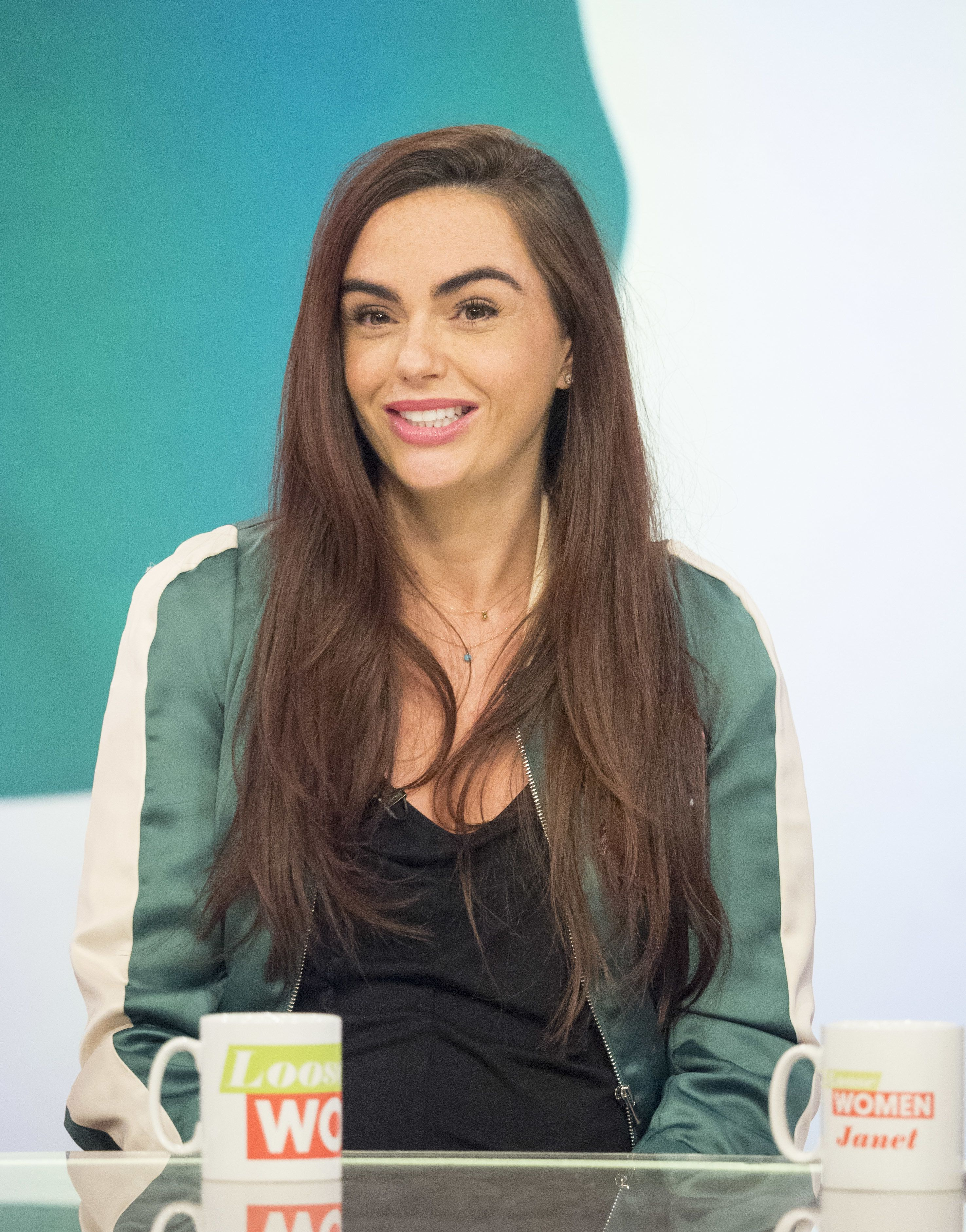 'Hollyoaks' Spoiler! Pregnant Jennifer Metcalfe Reveals How Much Time She's Taking Off From The