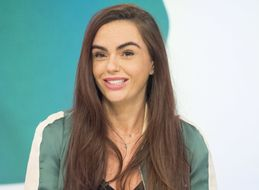 'Hollyoaks' Spoiler! Pregnant Jennifer Metcalfe Reveals How Much Time She's Taking Off From The Soap