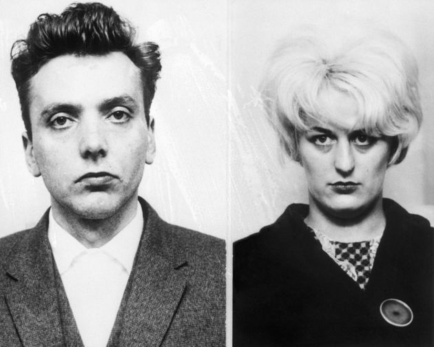 Ian Brady and Myra Hindley were jailed for the murders of five