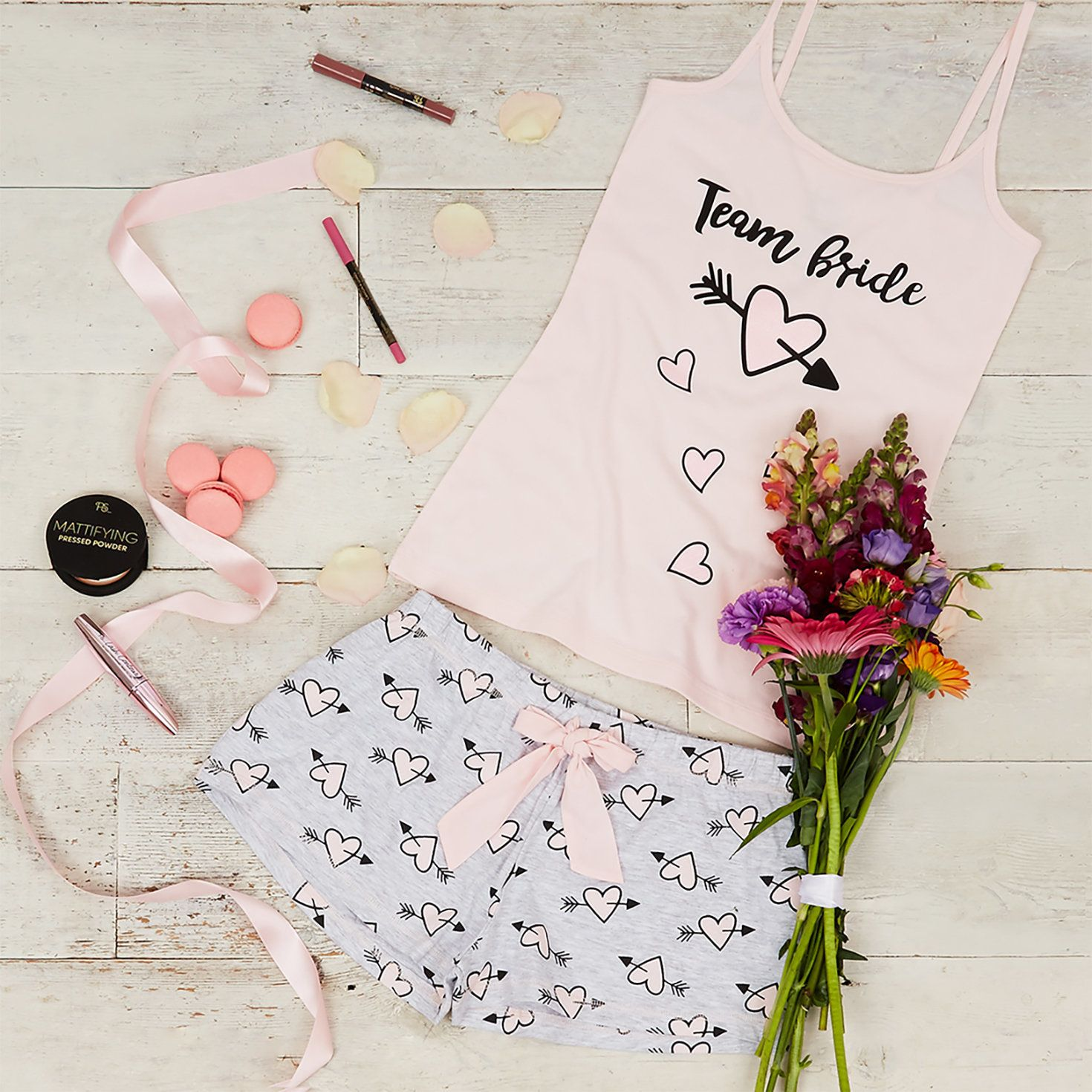 Primark Wedding Lingerie And Nightwear Collection: Everything Is Under £12 And Beyond