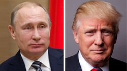 Trump's Conversation With Russians In Oval Office Could Be Released By
