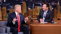 Jimmy Fallon Regrets Not Speaking Out After That Dreadful Trump