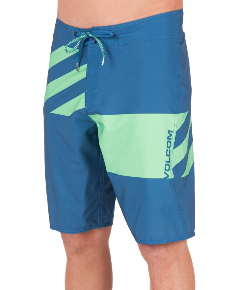 Deepwater lido block board shorts