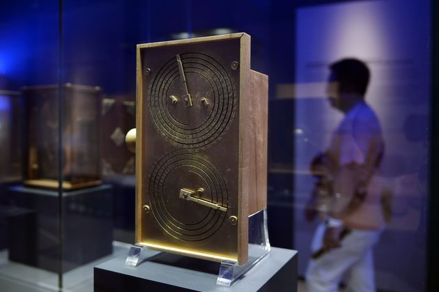 What Is The Antikythera Mechanism And Why Is It Being Called The Oldest Computer Ever