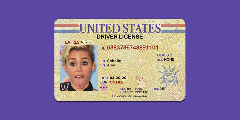 How Bouncers Can Tell If Your ID Is Fake | HuffPost