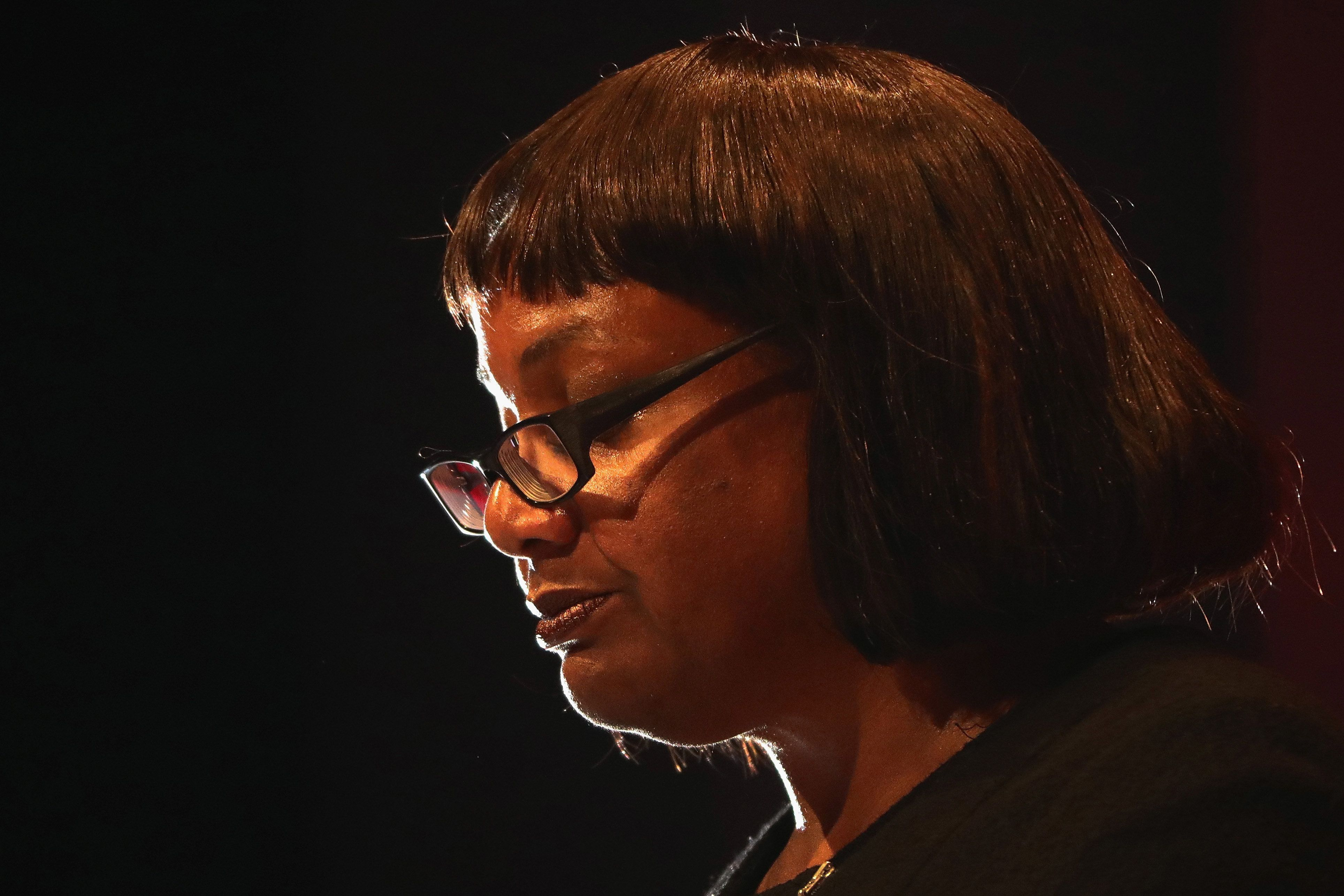 Diane Abbott has suffered a number of embarrassments in this election