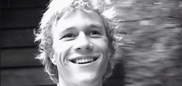 Heath's family and friends have shared their memories of the much-loved