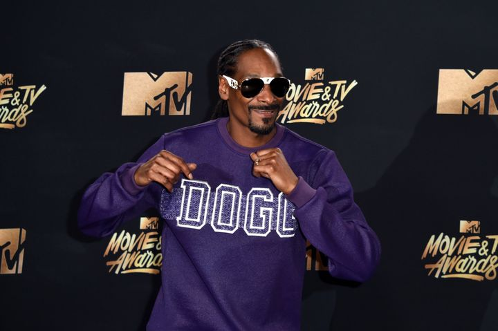 Snoop Dogg to Host 'The Joker's Wild' Revival on TBS