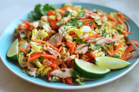 12 Simple Meals That Make Weeknights