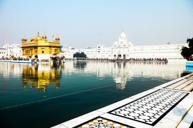 The 1984 attack on the Golden Temple in Amritsar has led to loud calls for an inquiry from Sikh