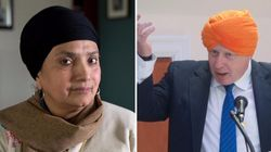 Sikh Woman, Balbir Kaur, Hits Out At Boris Johnson Over Gurdwara Alcohol