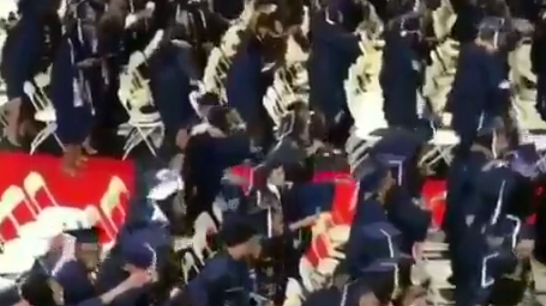 These Black Graduates Swag Surfing Are The Epitome Of Black Joy