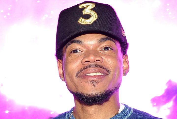 Chance the Rapper Talks Challenging Kanye West