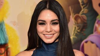 NEW YORK, NY - MARCH 22:  Vanessa Hudgens Launches 'Bubble Witch 3 Saga' at Venue 57 on March 22, 2017 in New York City.  (Photo by Theo Wargo/Getty Images)