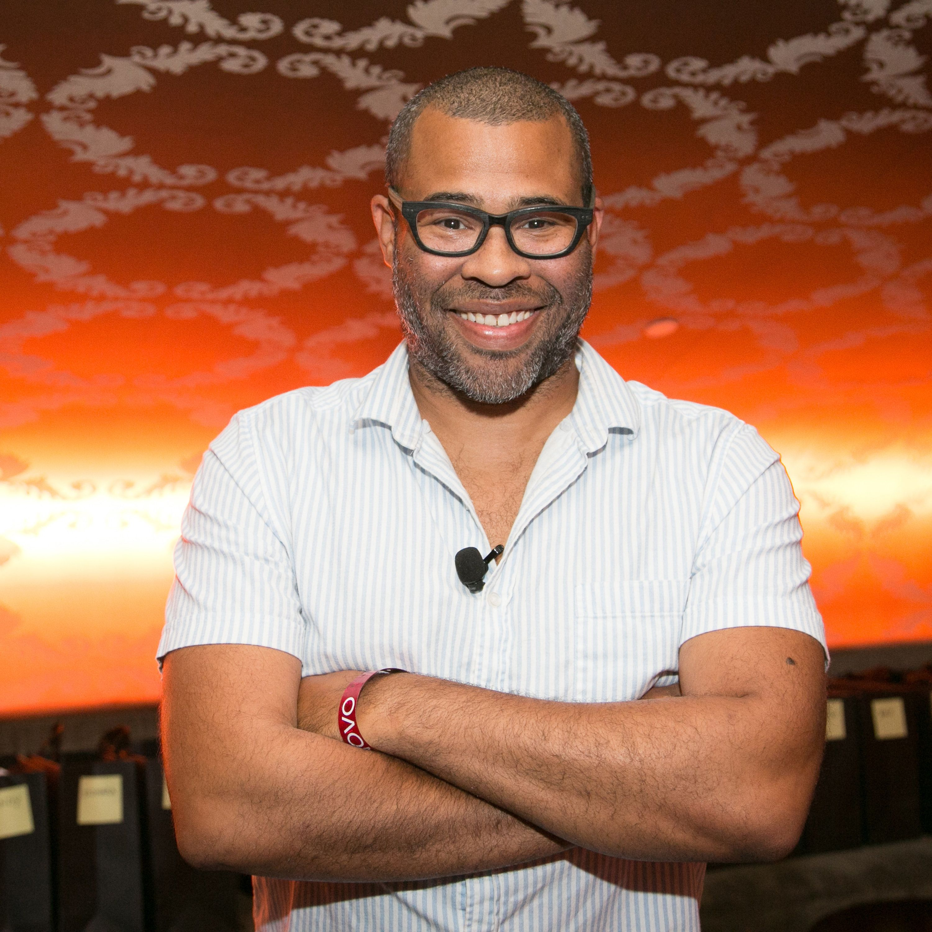 LOS ANGELES, CA - OCTOBER 20:  Jordan Peele attends the Young Storytellers' 13th Annual Signature Event at The Novo by Microsoft on October 20, 2016 in Los Angeles, California.  (Photo by Gabriel Olsen/FilmMagic)