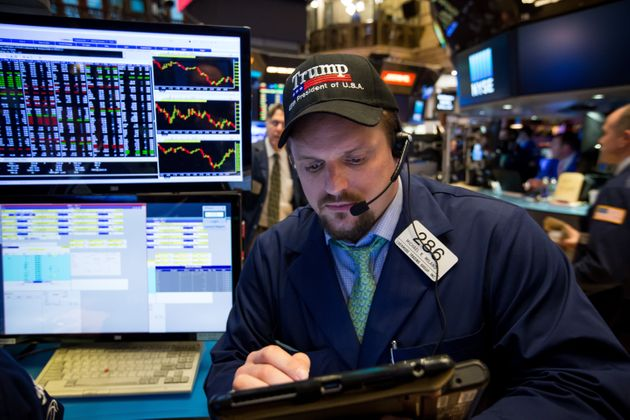 Wall Street Is Starting To Panic About