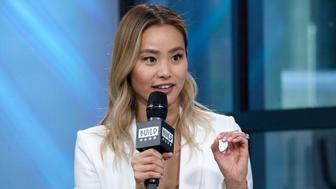 NEW YORK, NY - MAY 17:  Jamie Chung attends Build Presents at Build Studio on May 17, 2017 in New York City.  (Photo by Santiago Felipe/Getty Images)