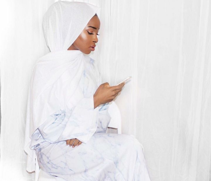 Aisha Ibrahim is a fashion and beauty blogger based in London. Aisha has had feautures in galore and buzzfeed.