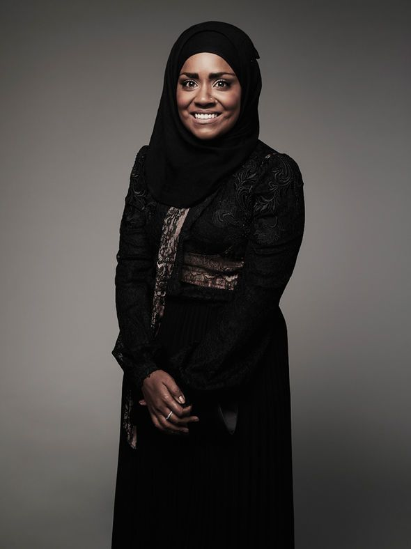 Nadiya Hussain is  a British-Bangladeshi Baker and author. Nadiya was the winner of the sixth season of The Great British Bak