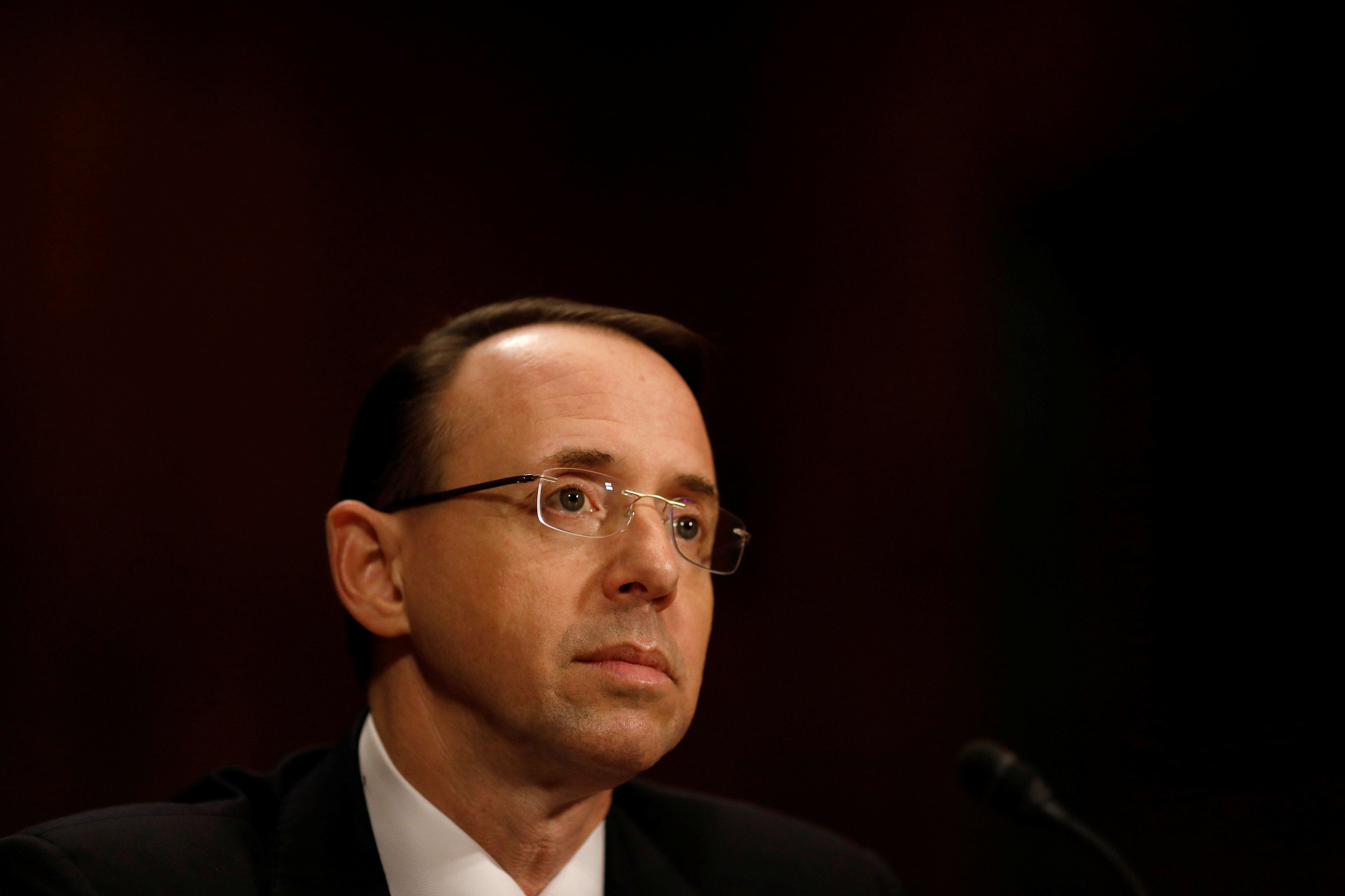 U.S. Department Of Justice Launches Inquiry To Probe Russia