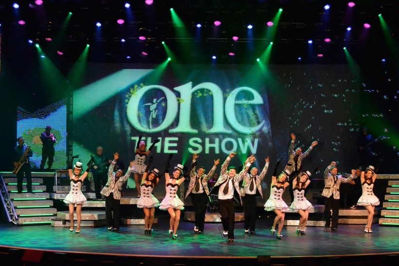 One: The Show offers family friendly entertainment at the Alabama Theatre.