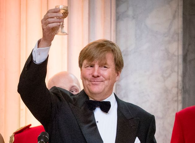 Dutch King Willem-Alexander has been co-piloting commercial planes since 2001, he recently