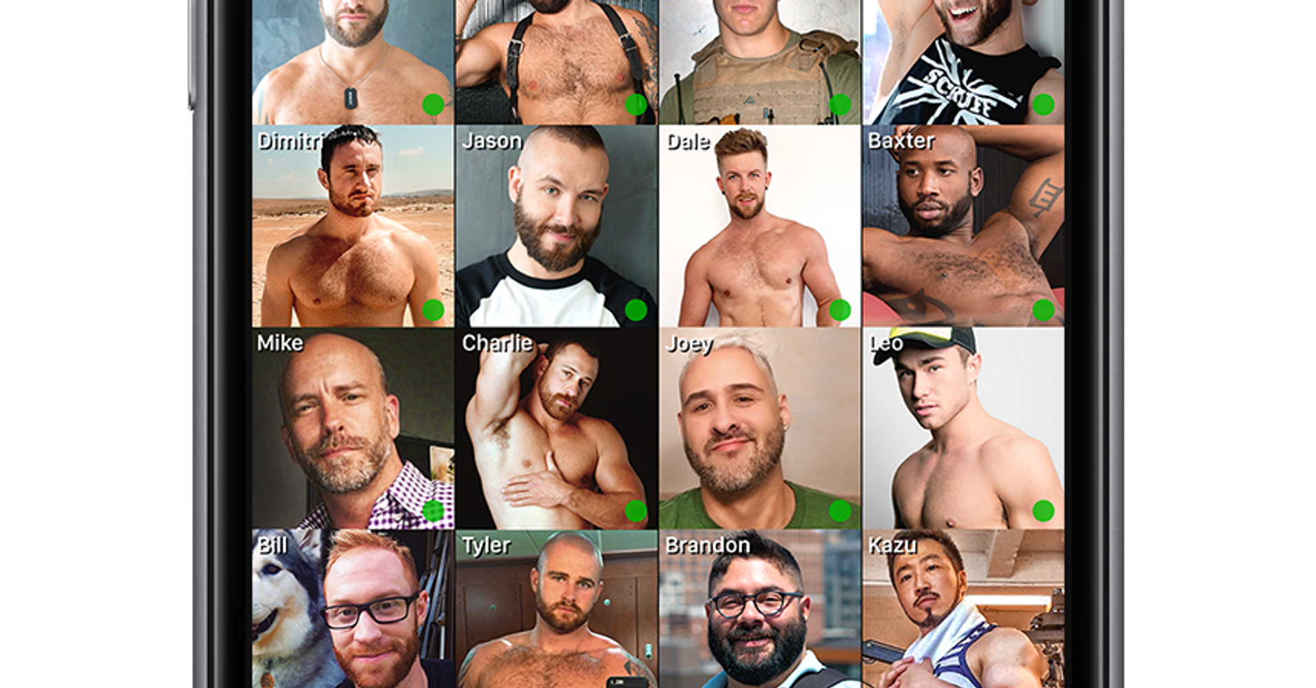 Notes From The Hook-Up Apps: 9 Guys Who Take All The 'Fun' Out Of Them |  HuffPost