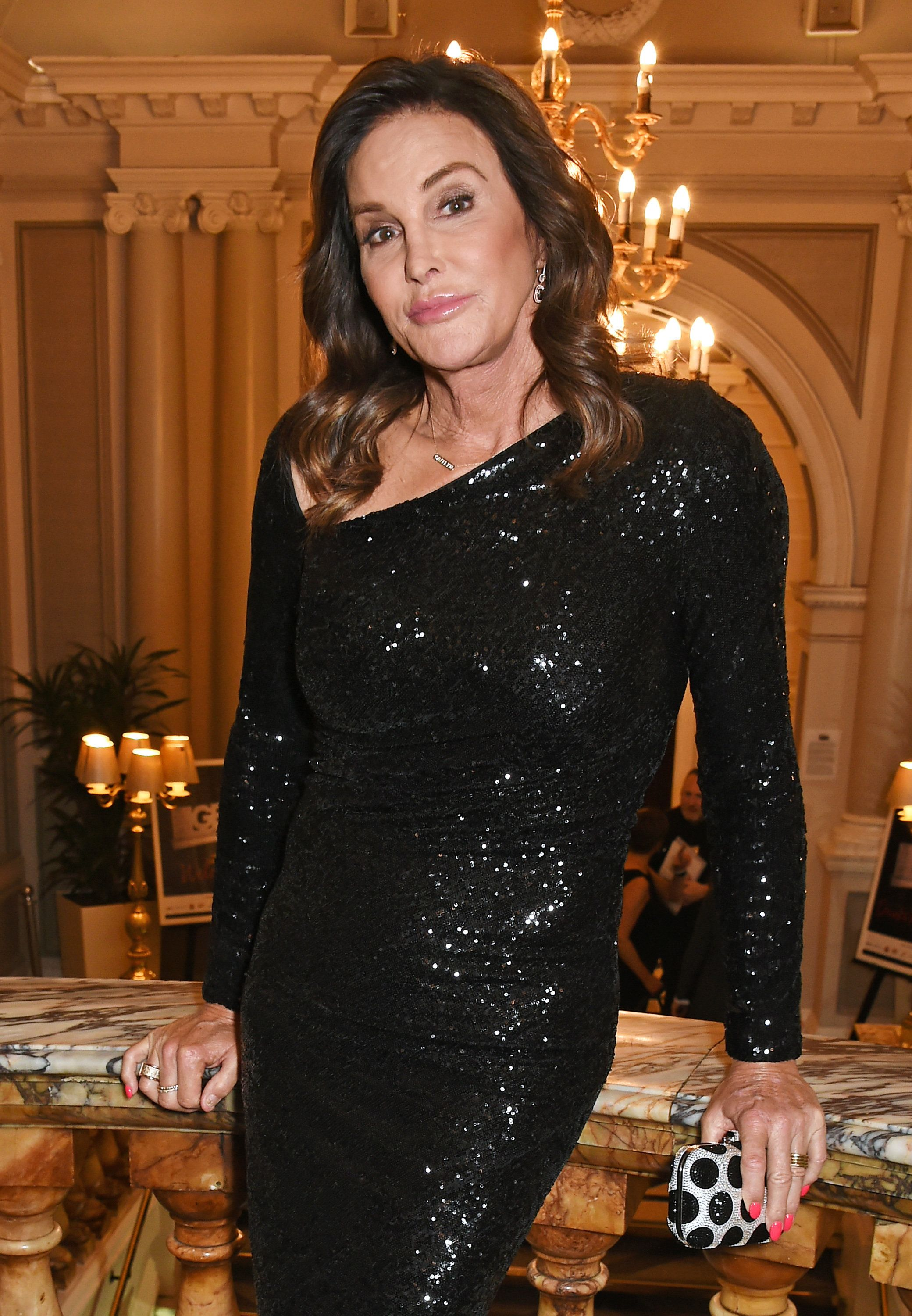 Is Caitlyn Jenner About To Become One Of The Highest Paid 'Celebrity Big Brother' Stars