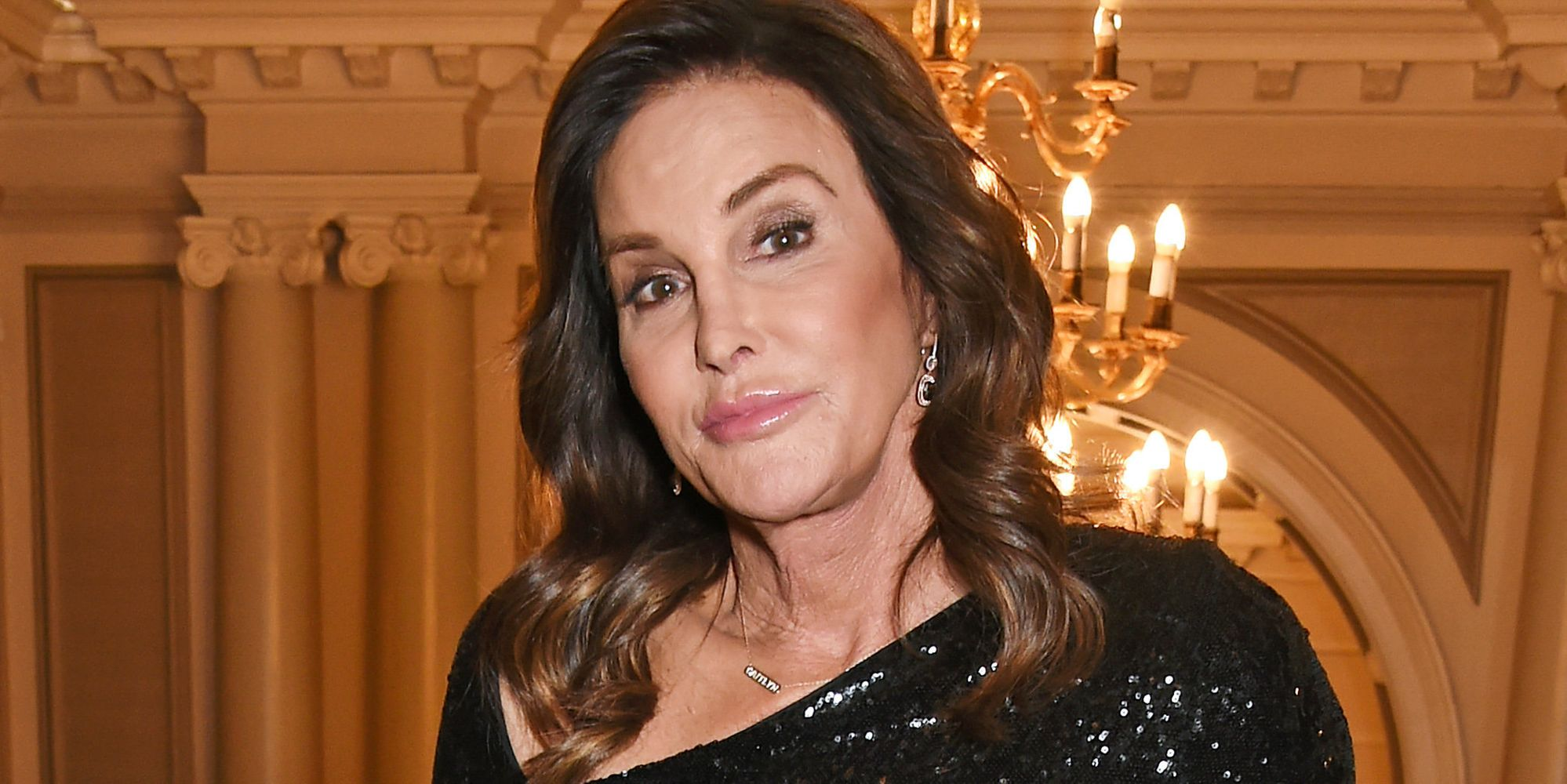Is Caitlyn Jenner About To Become One Of The Highest Paid 'Celebrity Big Brother' Stars Ever?