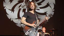 Chris Cornell Dead: Soundgarden Rocker Dies, Aged
