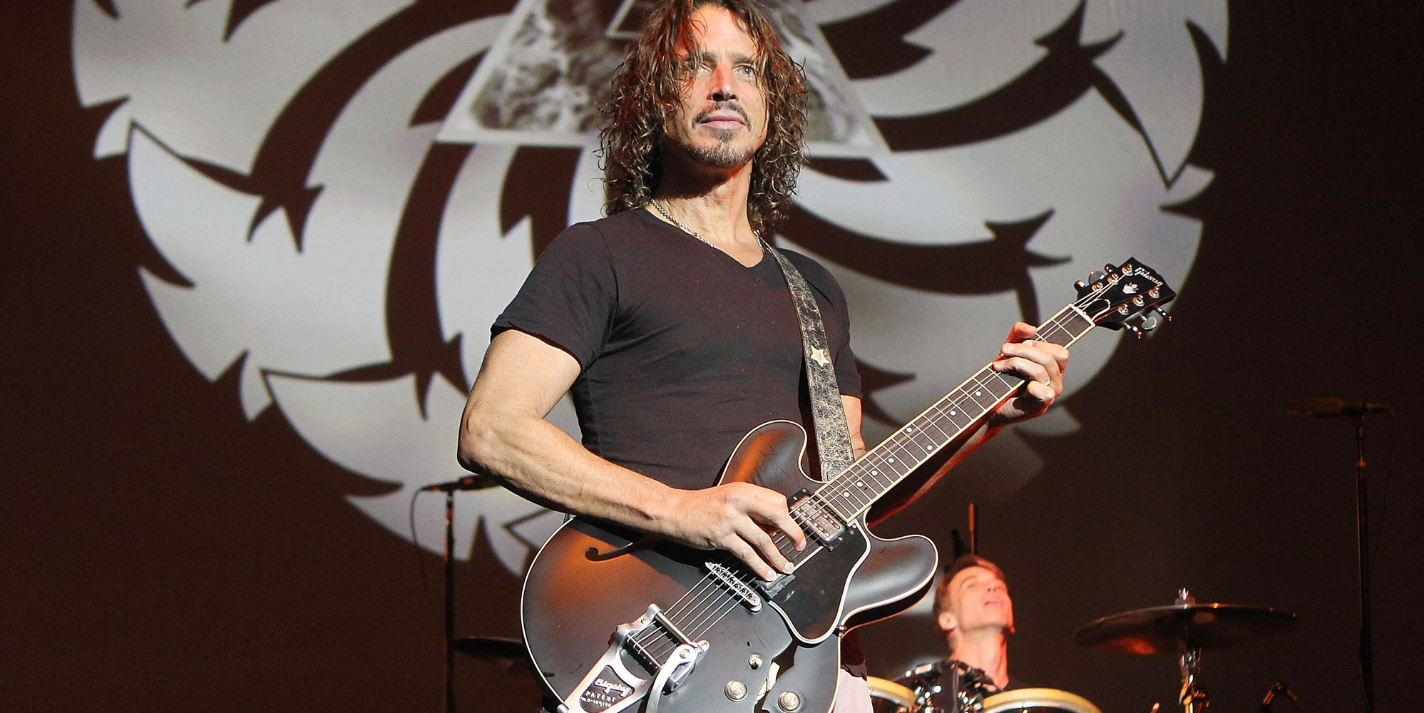 Soundgarden's Chris Cornell Dies, Aged 52