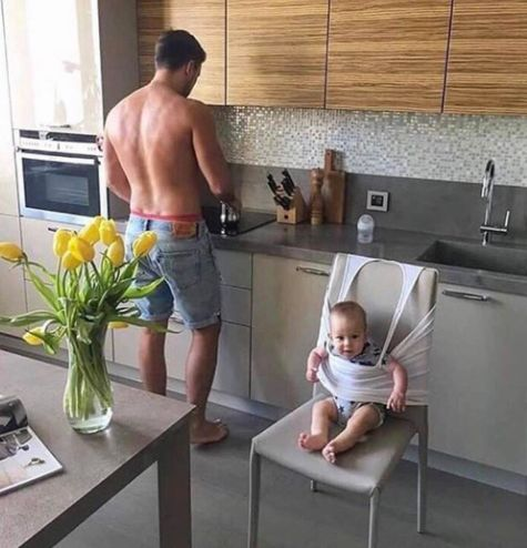 Dads Hacks: Men Are Sharing The Ingenious Ways They Boss