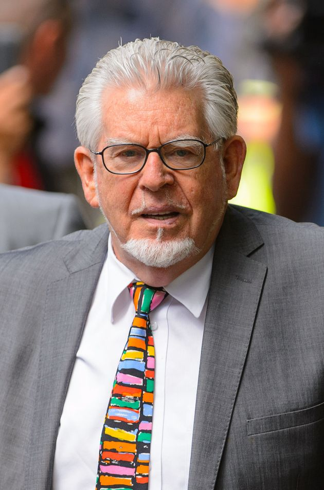 Rolf Harris will be released from Stafford Prison on