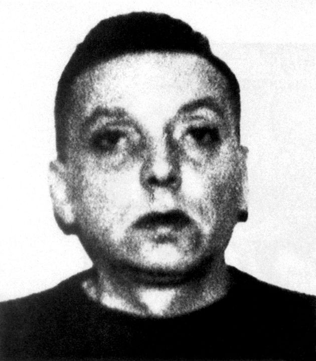 The letter, sent by Ian Brady to a man in Australia in 2008, was removed from