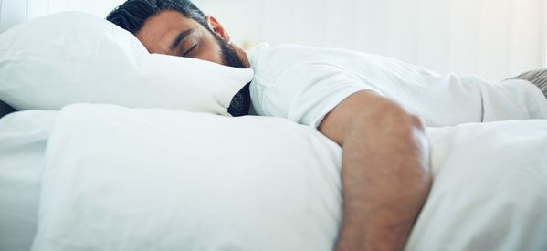 12 Things You Will Only Understand If You're A Terrible Sleeper