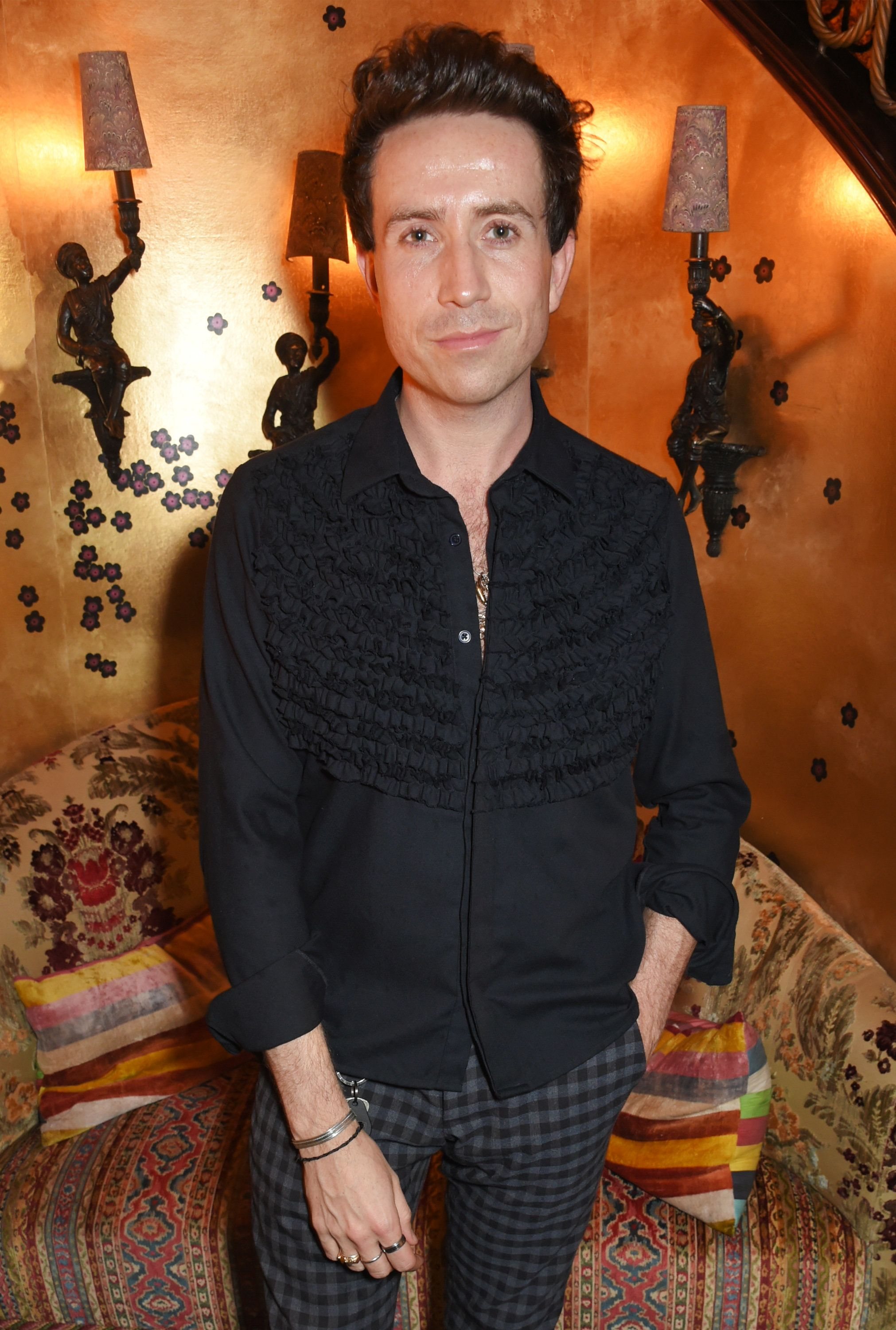Nick Grimshaw Might Want To Avoid Seeing The Latest Radio 1 Listening