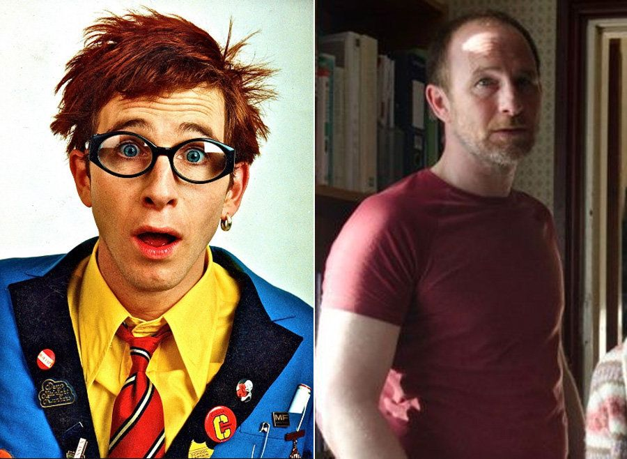 Paul Kaye's Incredible Journey From Dennis Pennis To 'Three