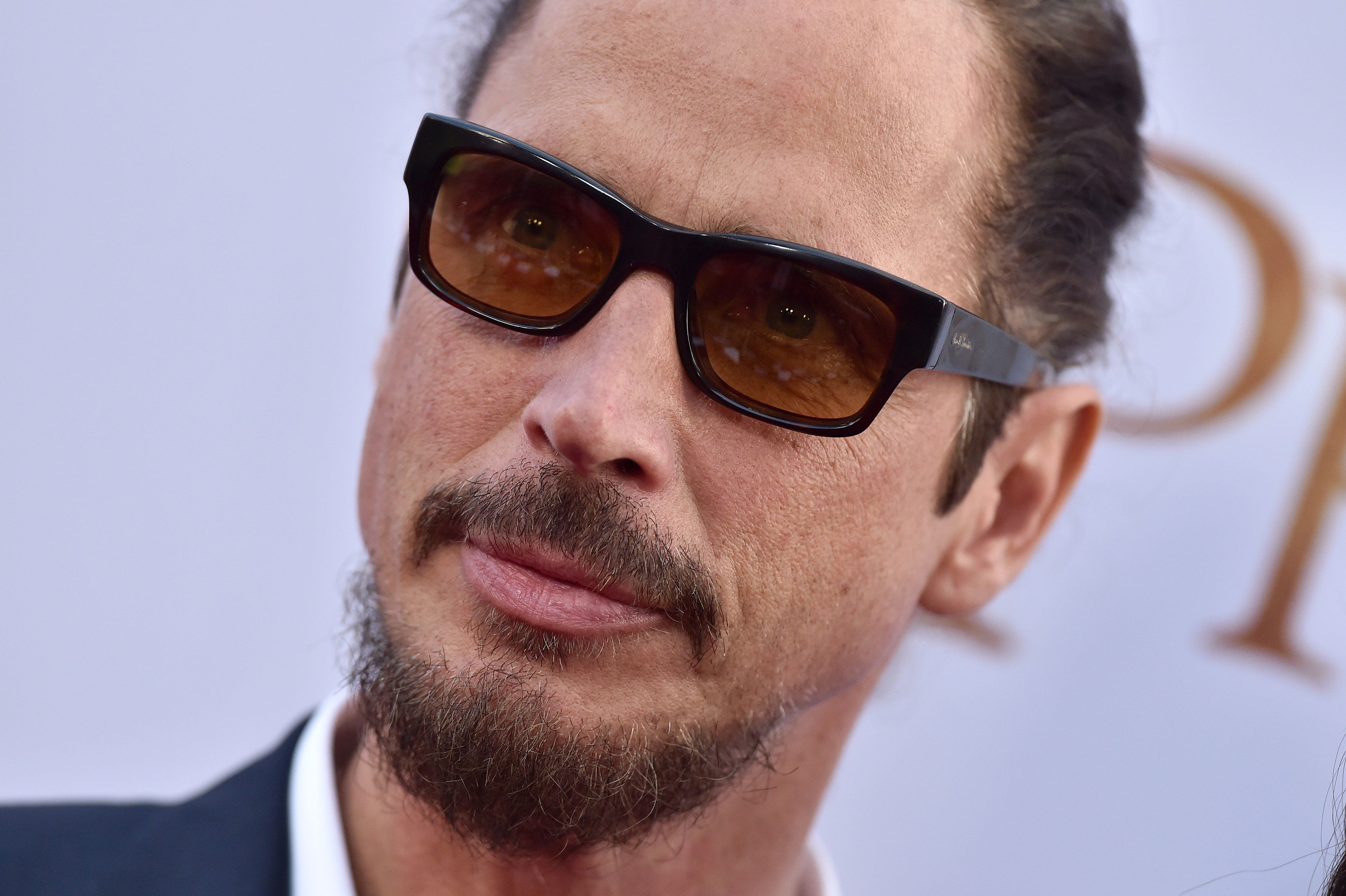 Elton John And Jimmy Page Lead Tributes To Chris Cornell Following His Death, Aged