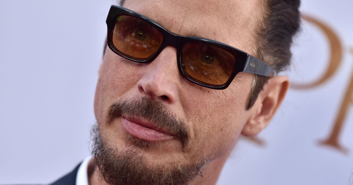 Chris Cornell Dead: Elton John, Jimmy Page And Billy Idol