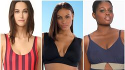 Stylish Swimsuits That Are Practical