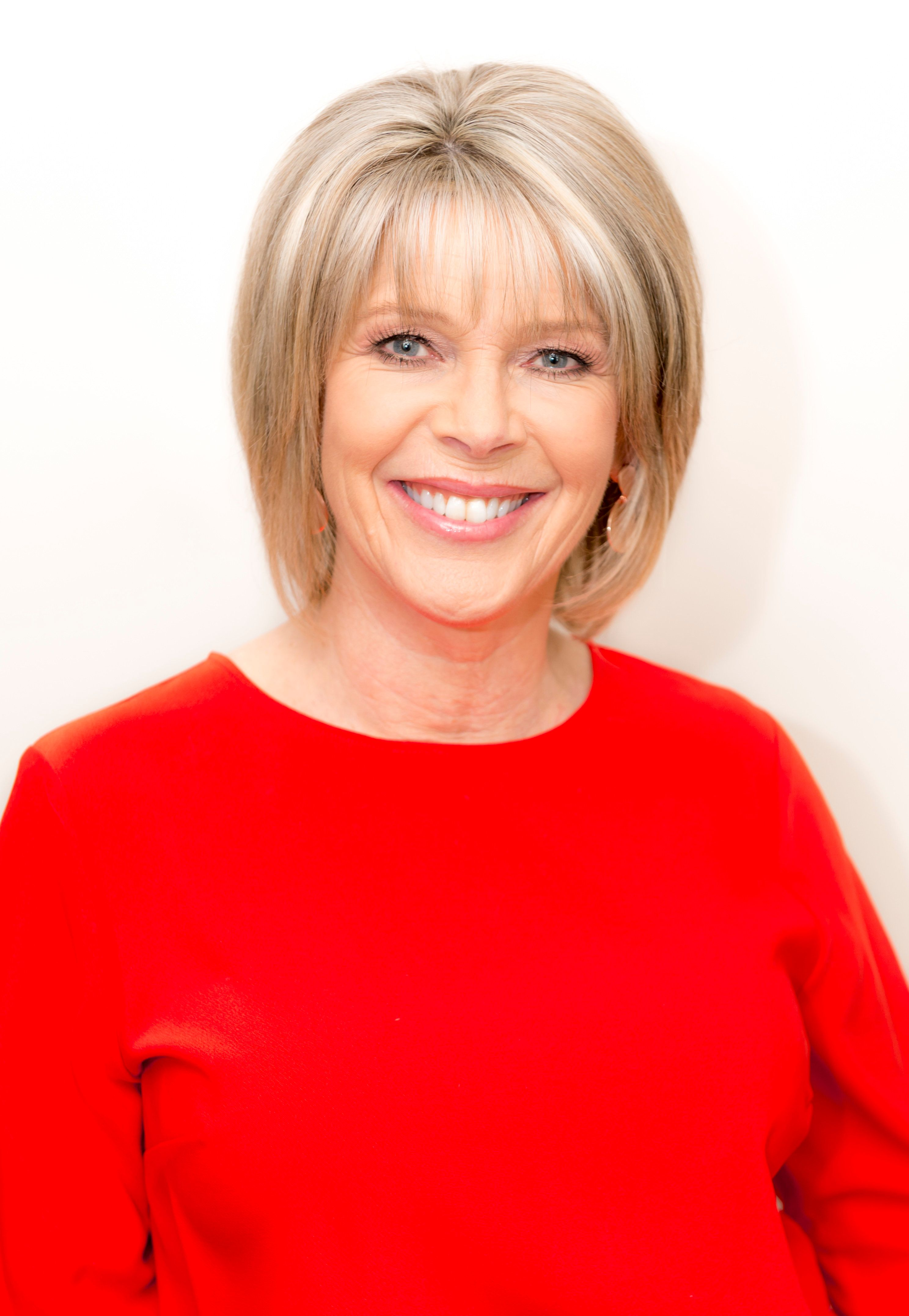 Ruth Langsford Can't Understand Why You Think Eamonn Holmes Is Horrible To