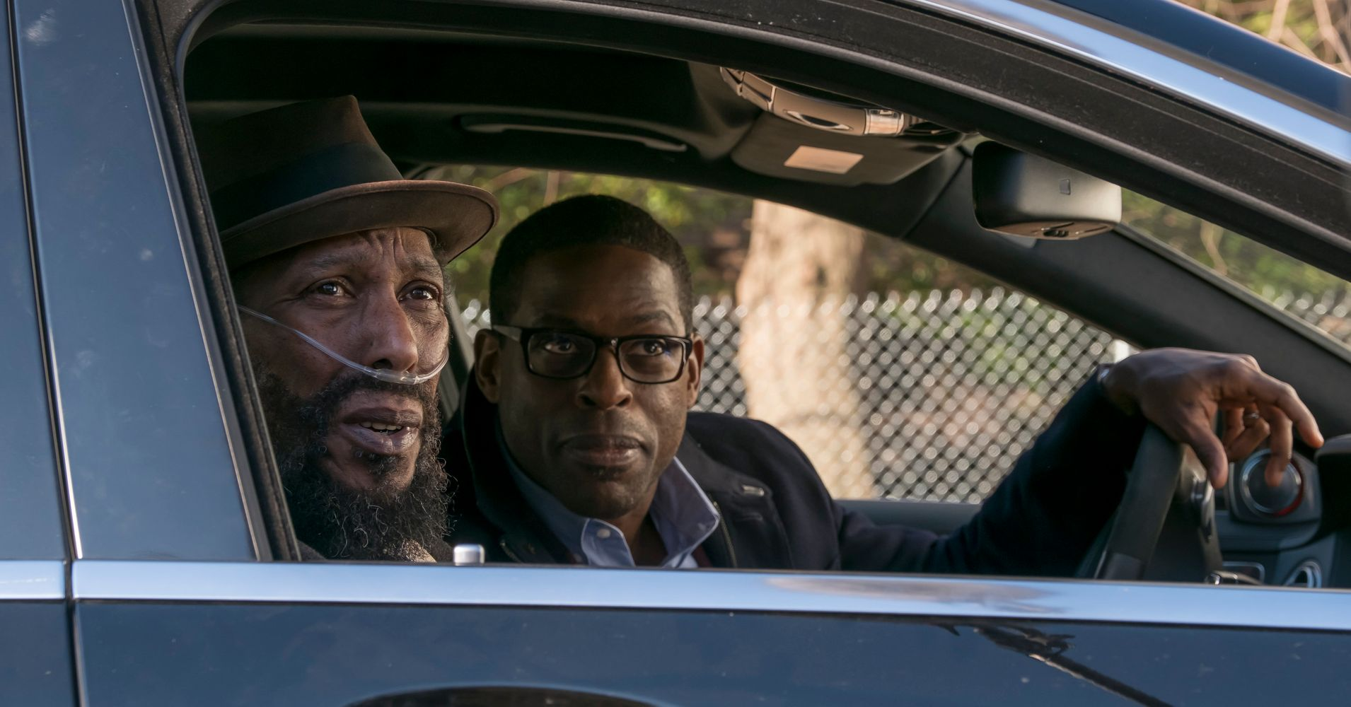 Ron Cephas Jones Shares Exciting Details About Season 2 Of
