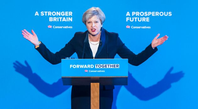 Theresa May confirms Conservatives will hold a free vote on fox