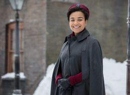 'Call The Midwife' Recruits First Regular West Indian Nurse For New Series