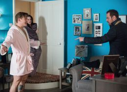 'EastEnders' Mick Set For A Second Shock After Walford Return